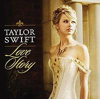 Taylor Swift - Love Story cover