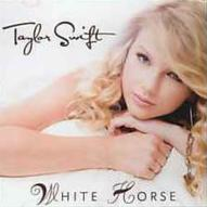 Taylor Swift - White Horse cover