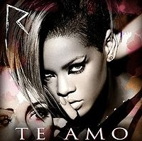 Rihanna - Te Amo cover