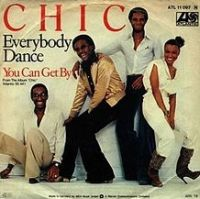 Chic - Everybody Dance cover