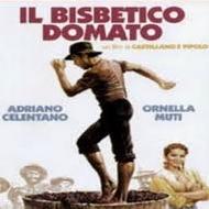 Adriano Celentano - La pigiatura cover
