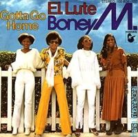 Boney M - Gotta Go Home cover