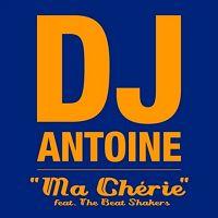 DJ Antoine - Ma cherie cover