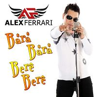 Alex Ferrari & Michel Telo - Bara bará bere berê cover