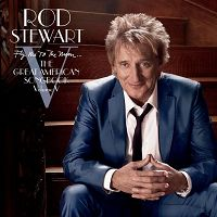 Rod Stewart - Fly Me to the Moon cover