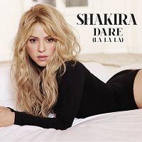 Shakira - Dare (la la la la) cover