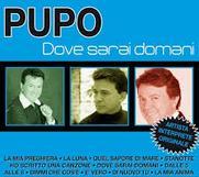 Pupo - Dove sarai domani cover