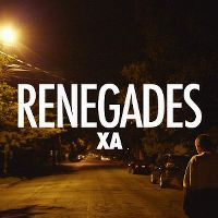 X Ambassadors - Renegades cover