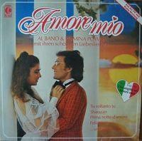 Al Bano & Romina Power - E fu subito amore cover