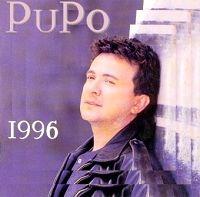 Pupo - L'angelo postino cover