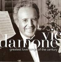 Vic Damone - More cover