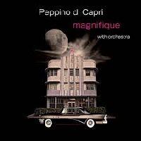 Peppino di Capri - I Love Paris / C'est magnifique cover