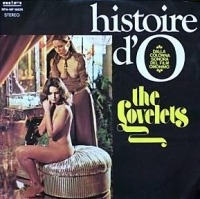 The Lovelets - Histoire d'O cover