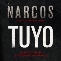 Rodrigo Amarante - Tuyo (Narcos theme) cover