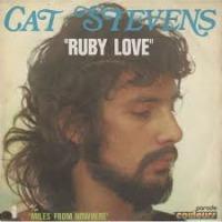 Cat Stevens - Ruby Love cover