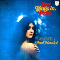 Paul Mauriat - Last Tango in Paris (instr) cover