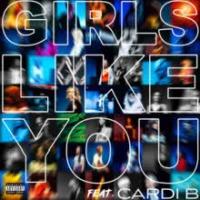 Maroon 5 - Girls Like You cover