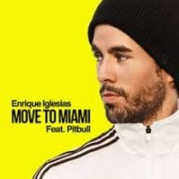 Enrique Iglesias ft. Pitbull - Move to Miami cover