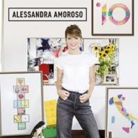Alessandra Amoroso - Dalla tua parte cover