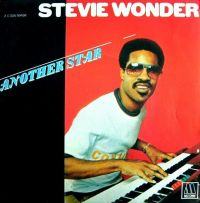 Stevie Wonder - Another Star cover