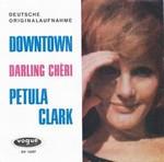 Petula Clark - Downtown cover
