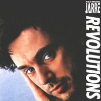 Jean Michel Jarre - Révolution industrielle 1, 2, 3 cover