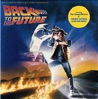 Back To The Future - Johnny B. Goode cover
