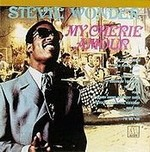 Stevie Wonder - My Cherie Amour cover