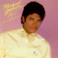Michael Jackson - PYT (Pretty Young Thing) cover