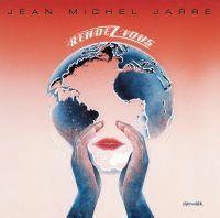 Jean Michel Jarre - Rendez-vous 4 cover