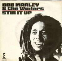 Bob Marley - Stir It Up cover