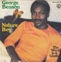 George Benson - The World Is A Ghetto cover