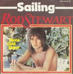 Rod Stewart - I Am Sailing cover