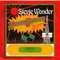 Stevie Wonder - Jammin' (Master Blaster) cover