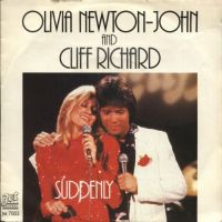 Cliff Richard & Olivia Newton-John - Suddenly cover