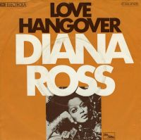 Diana Ross - Love Hangover cover