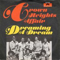 Crown Heights Affair - Dreaming A Dream cover