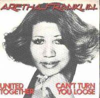 Aretha Franklin - United Together cover