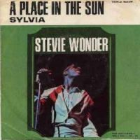 Stevie Wonder - A Place In The Sun cover