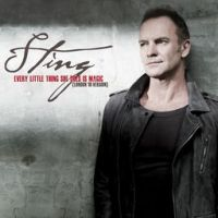 Sting - Every Little Thing She Does Is Magic cover