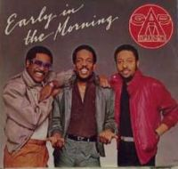 Gap Band - Early In The Morning cover