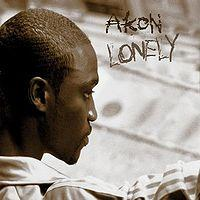 Akon - Lonely cover