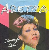 Aretha Franklin - Jimmy Lee cover