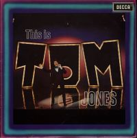 Tom Jones - Dance of Love cover