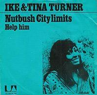 Tina Turner - Nutbush City Limits cover