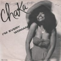 Chaka Khan - I'm Every Woman cover