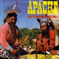 The Shadows - Apache cover