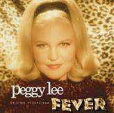 Peggy Lee - Fever cover