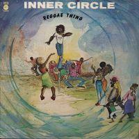 Inner Circle - Jah Music cover