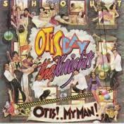 Otis Day & the Knights - Shout (Animal House) cover